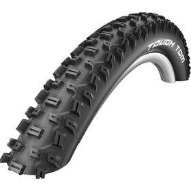 "SCHWALBE Tough Tom KevlarGuard Wired-on Copertone 29"", black"